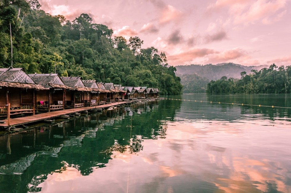 Ultimate Southeast Asia Bucket list - Khao Sok National Park | Hello Raya Blog