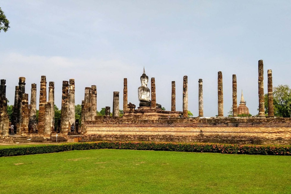 Ultimate Southeast Asia Bucket list - Sukhothai Thailand | Hello Raya Blog