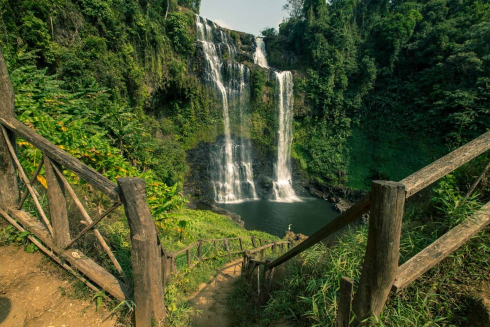 Ultimate Southeast Asia Bucket list - Experiences in Southeast Asia - Bolaven Plateau | Hello Raya Blog