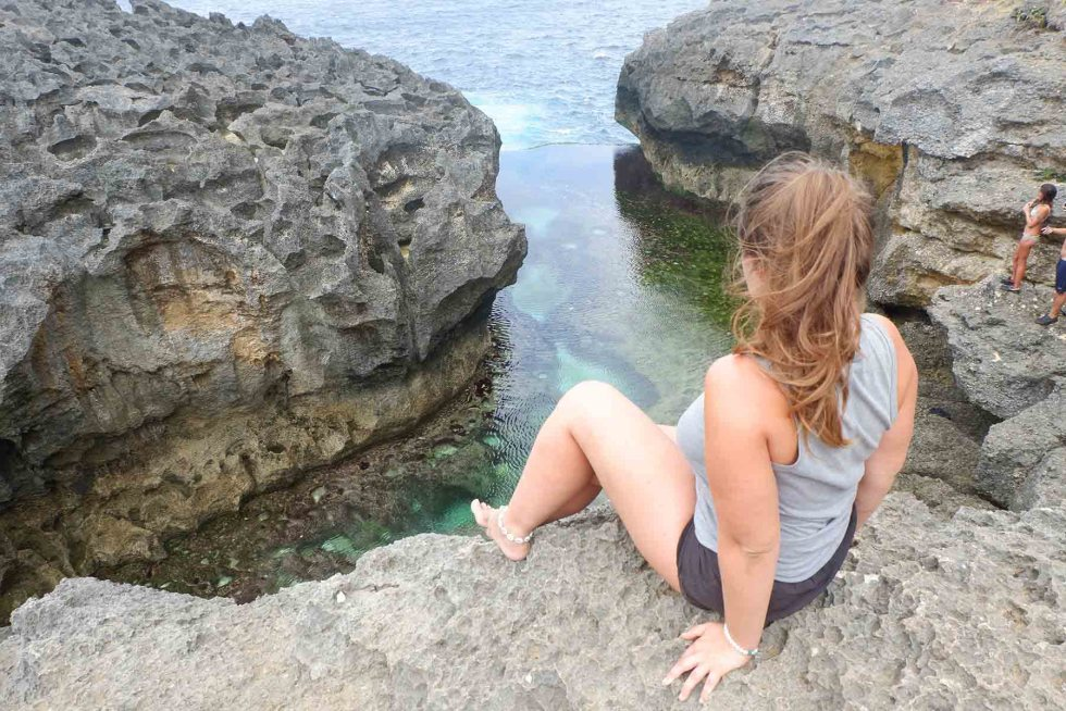 Ultimate Southeast Asia Bucket list - Experiences in Southeast Asia - Angel's Billabong in Nusa Penida | Hello Raya Blog