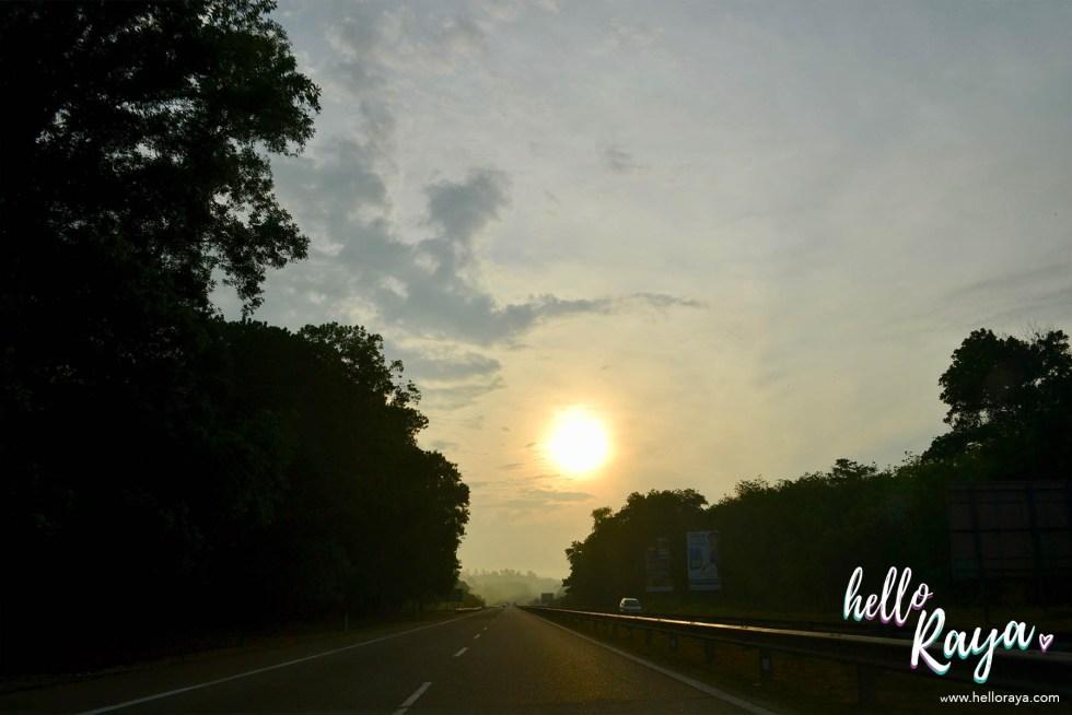 Road Trip Malaysia with GoCar Malaysia | Hello Raya Blog