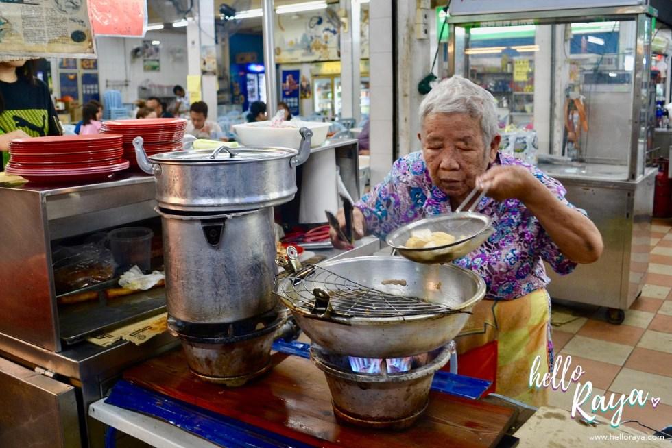 Food Tour Kuala Lumpur | Hello Raya Blog