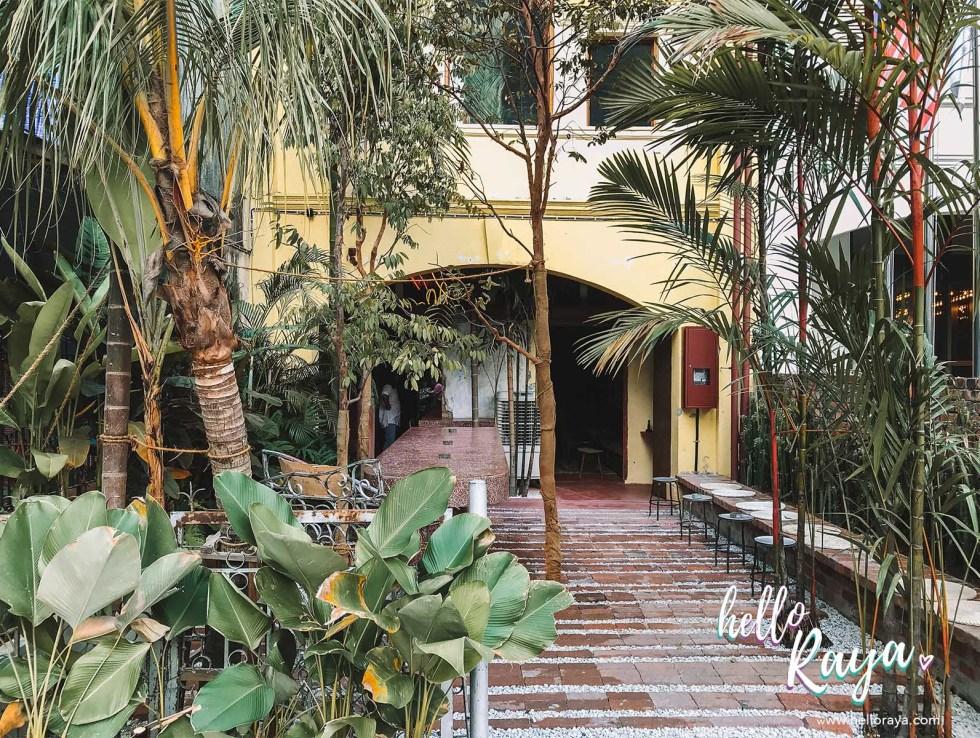 Joloko Kuala Lumpur | Hello Raya Blog