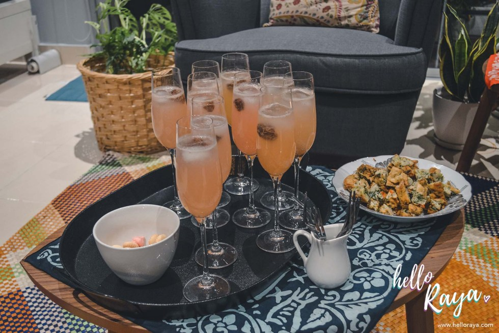 Dapur Mekwa   Supper Club in Kuala Lumpur   Hello Raya Blog