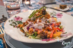 Dapur Mekwa – A Supper Club sharing Food with Stories to Tell