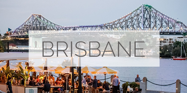 Travel to Brisbane | Hello Raya Blog