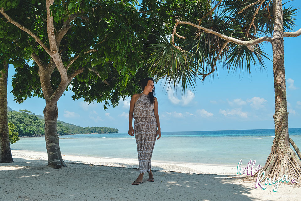 Pulau Weh Beach - Long Beach | Hello Raya Blog