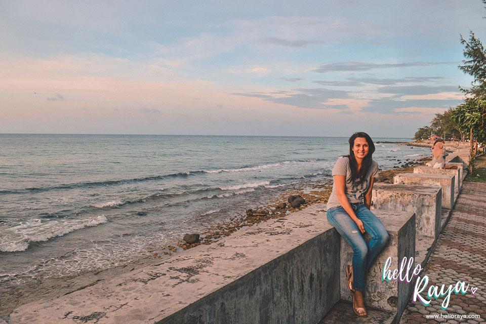 Pulau Weh Beach - Pantai Paradiso   Hello Raya Blog