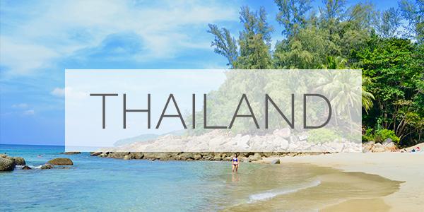 Travel to Thailand   Hello Raya Blog