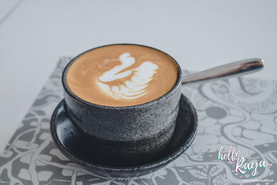 Wizards at Tribeca Kuala Lumpur | Coffee | Hello Raya Blog