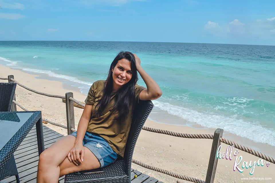 Casa Nemo Pulau Weh Resort | Hello Raya Blog