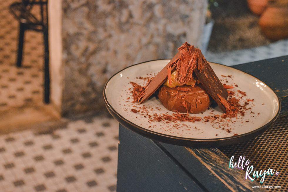 Chocha Foodstore Kuala Lumpur | Chocolate Mousse | Hello Raya Blog