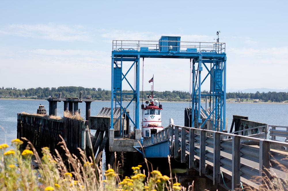 Visit Seattle: Eat, Shop, Do / Lummi Island Ferry / hellorigby seattle fashion & lifestyle blog