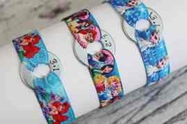 ShimmerBands Running Bracelet