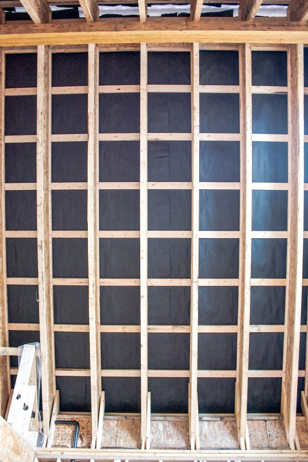 Tongue And Groove Ceiling 1