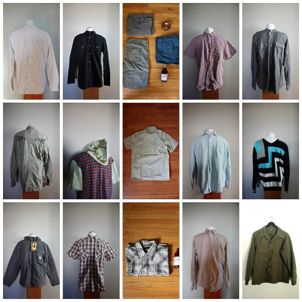 PTP - Men's Items