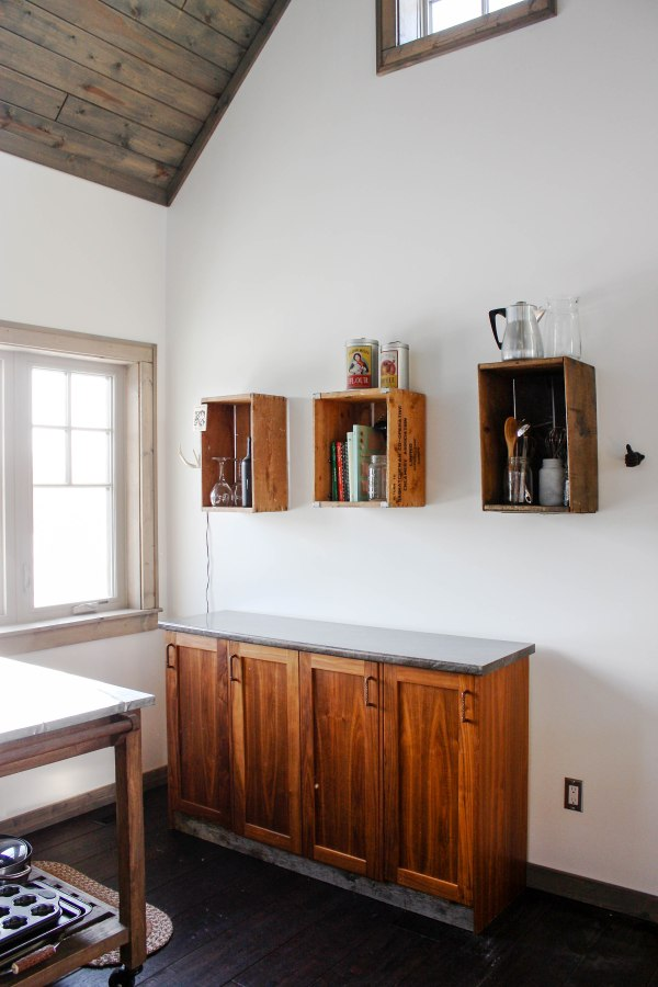 Little Barn Cupboards - 1