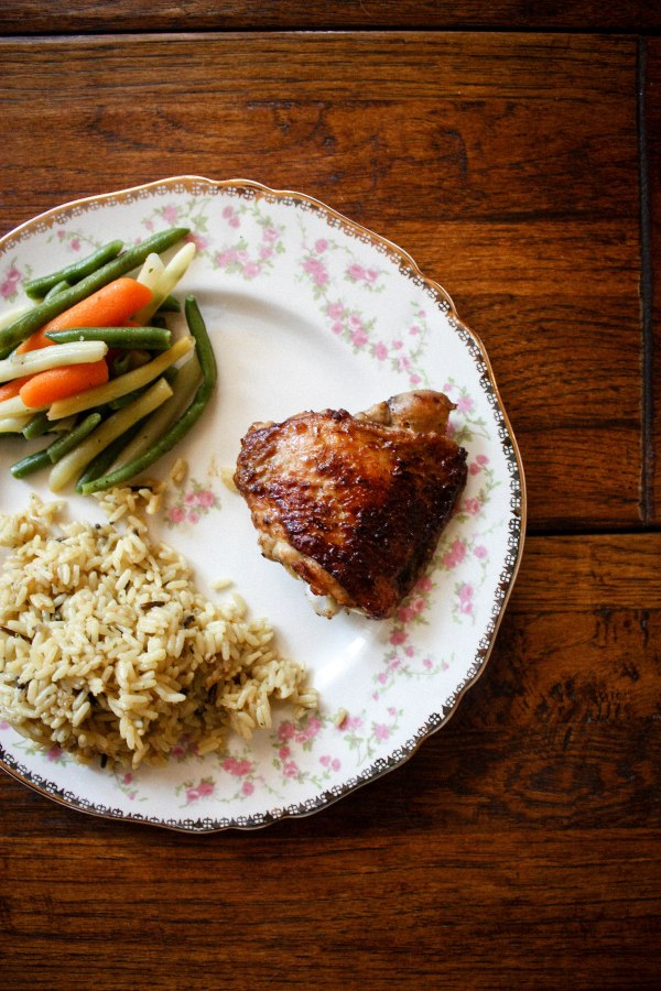 Zesty Chicken Recipe - 3