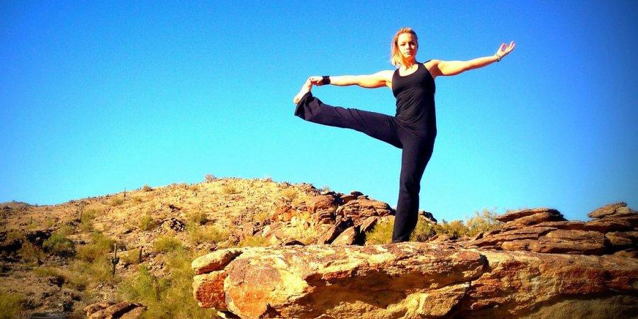 yoga exercises for beginners