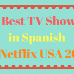Spanish TV shows netflix 2017