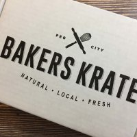 Bakers Krate September 2016 Subscription Box Review & Coupon