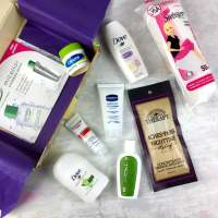 Walmart Beauty Box Fall 2016 Subscription Box Review