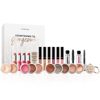 bareMinerals Countdown to Gorgeous 2016 Beauty Advent Calendar Available Now + Coupons!