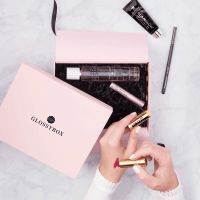 April 2017 GLOSSYBOX Giveaway!!