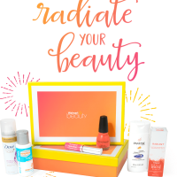Walmart Beauty Box - Summer 2017 Box Available Now!