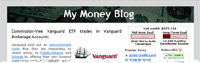 My Money Blog