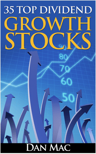 35 Dividend Growth Stocks