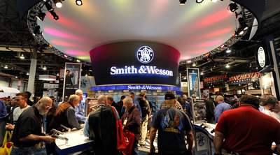 Smith & Wesson Among Gun Makers Whose Sales Soared Last Week