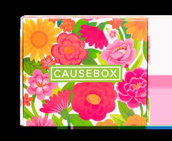 causebox spring 2020 spoilers