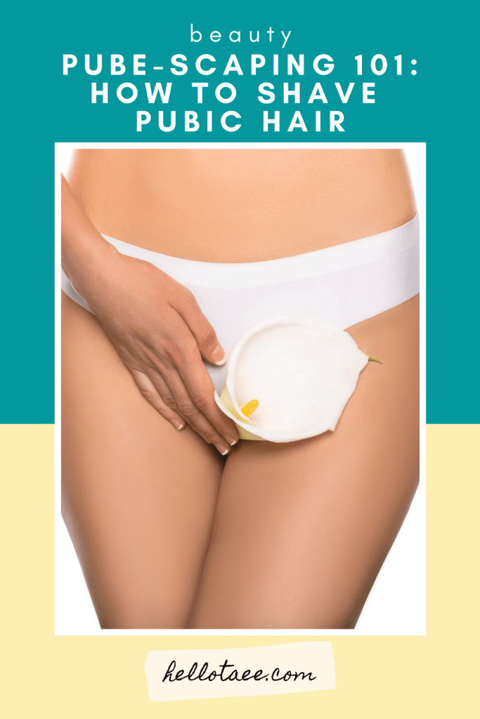 Wondering how to shave pubic hair? We've got you covered with this all-encompassing guide. Get ready to get that area all smooth and clean (but only if you want to).