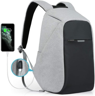 Oscaurt laptop backpack