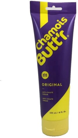 Chamois Butt'r Original Anti-Chafe Cream