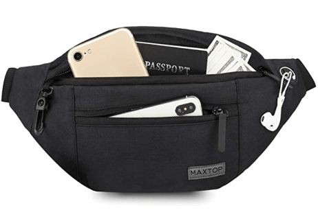 Maxtop Large Fanny Pack