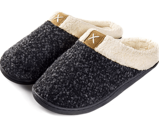 Ultraideas Cozy Women's Slippers With Support