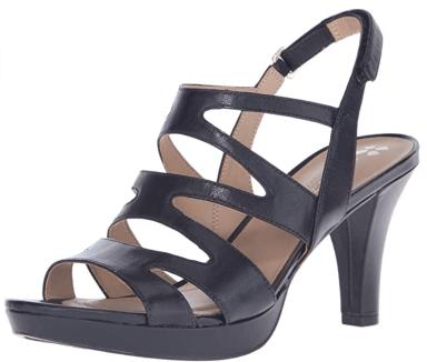Naturalizer Pressley Platform Dress Sandal