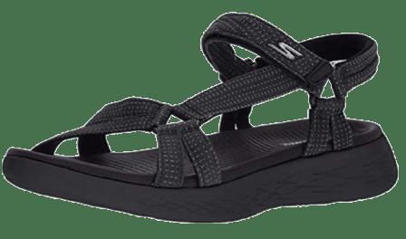 Skechers On-The-Go 600-Brilliancy Sport Sandal
