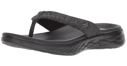 Skechers On-The-Go 600-Preferred Flip-Flop