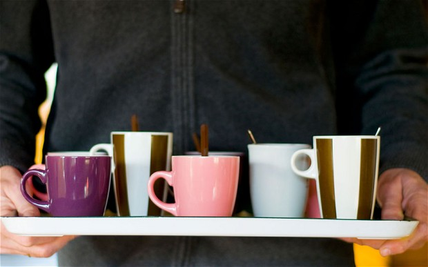 5 Reasons Why Tea Breaks Are Good For You In Office