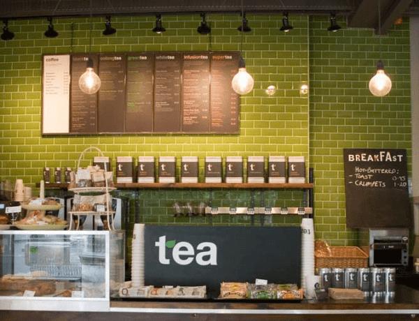 tea names
