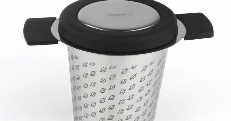 Introducing The Teasenz Tea Maker