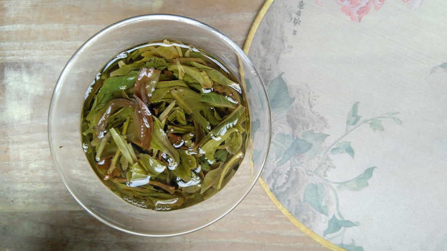 Does Tea Prevents Dementia (Alzheimer's)?