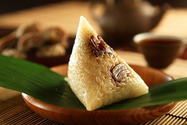 Zongzi Which Type Of Sticky Rice Dumpling Do You Prefer