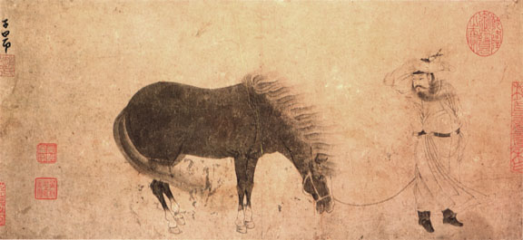 The Ancient Tea Horse Road: Official 8 Episodes Video Documentary