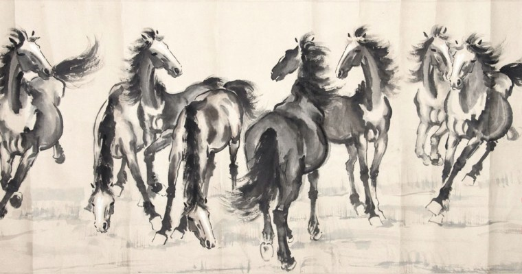 The Significance of Horses in Chinese Culture – Hors