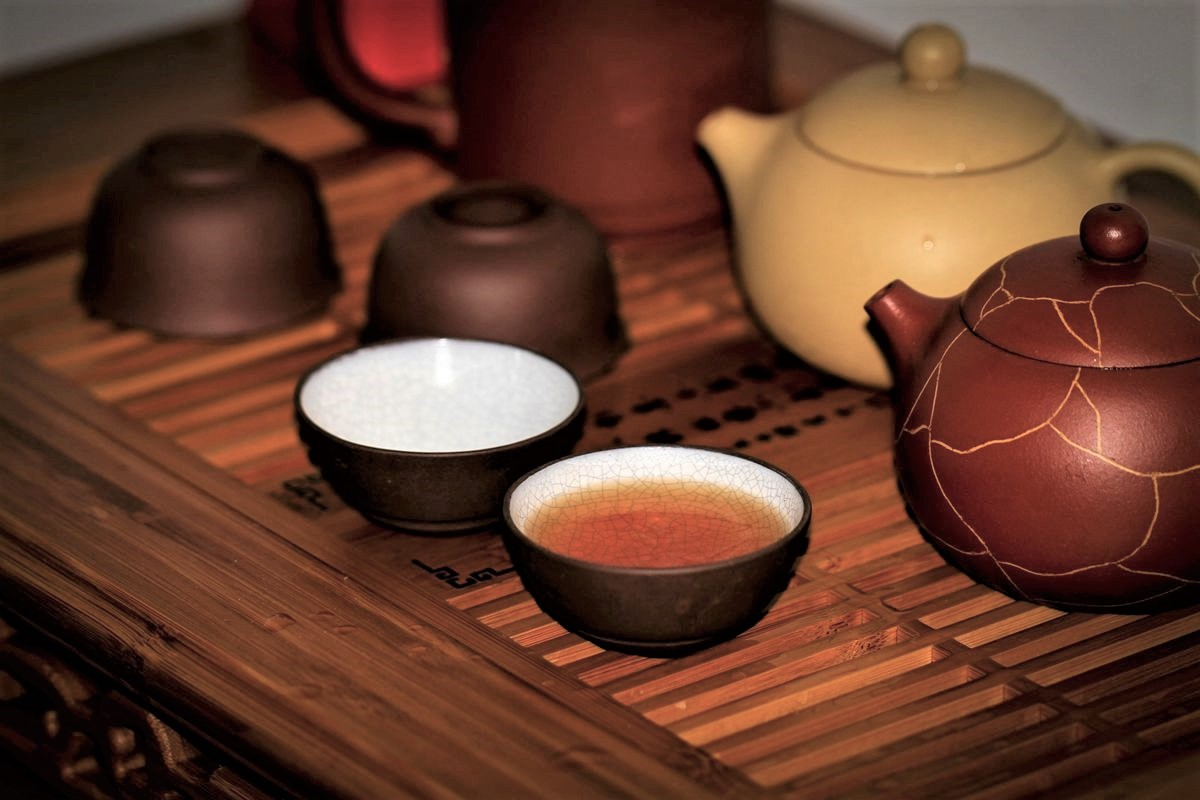 9 Basic Chinese Teaware Tools & Accessories You Should Know About