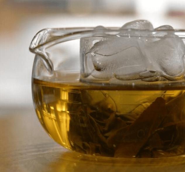 Summer Cooling Tea Recipes